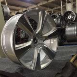 22 인치 6*139.7 차 복사 알루미늄 Chevrolet 합금 바퀴