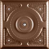 панель стены 1054-16 PU 3D кожаный для самомоднейшего нутряного украшения
