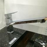 Homologation du filigrane Cartouche en céramique de haute qualité Robinet d'évier de cuisine en laiton (HD4222)