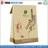 Papierverpackenbeutel-Packpapier-Beutel