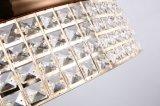 Luz modelo do ventilador de teto 52wf926A com Lampshade de cristal