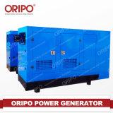 75kw de potencia eléctrica tipo silencioso Generador Diesel con motor Lovol