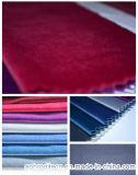 Tessuto 100% del sofà del tessuto della tenda del velluto del poliestere di alta qualità bello