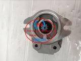 Pompa a ingranaggi idraulica calda del motore S6d140 degli autocarri con cassone ribaltabile degli autocarri con cassone ribaltabile della fabbrica Hm400-1: 705-41-07050. Pezzi di ricambio