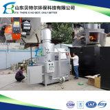 Wfs-50 소각로, Wfs-50 폐기물 소각로, 의학 폐기물 소각로