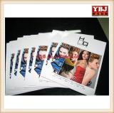 China Guangzhou precio barato Softcover la impresión de revistas
