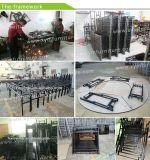 Vector de plegamiento del rectángulo del precio de fábrica de la alta calidad los 6FT