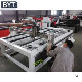 금속 절단 CNC 기계 CNC 강철 플라스마 절단기
