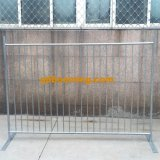 Flache Oberseite-Aluminiumgarten-Zaun-Pool-Zaun