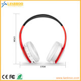 OEM Bluetooth Hoofdtelefoon met de HifiCD Correcte Kaart van Microsd TF van de Steun