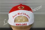 Deportes Racing Gorras personalizadas con grandes bordados