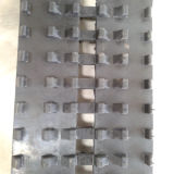 Puyi Rubber Track para Snowmobile (220 * 53.5 * 65)