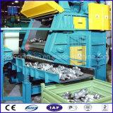 Tipo macchina di Tumblast di serie Q32 di scoppio di colpo della strumentazione di pulizia