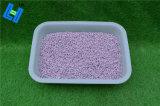 Lavendel-Geruch-Tofu-Katze-Sänfte mit starker Geruch-Steuerung