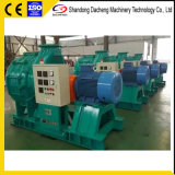 C100 soprador centrífugo Multiestágio de grande capacidade para a usina de energia