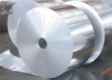 bobina di alluminio del materiale da costruzione di spessore 6061-T651 di 2mm