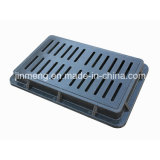SMC Square Drain Covers com 30% Watering Area