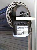 Moderne automatisierte Großhandelsschnittgarage-Tür für Verkauf
