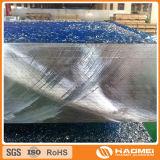 Piatto di alluminio per costruzione navale marina
