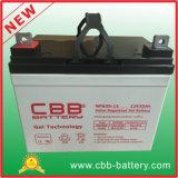 Cbb 12V 35ah Rollstuhl-Gel-Batterie