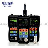 Digitalanzeigen-Ultraschallstärken-Anzeigeinstrument der hohen Präzisions-LED