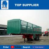대륙간 탄도탄 차량 - 판매를 위한 반 40FT 담 화물 트레일러