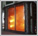 glace résistante au feu de 6-12mm/glace en verre ignifuge de /Safety