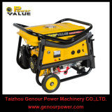 5.5HP 6.5HP Gasoline Generator Set Air Cooled 7.5HP Generator Power 1kwへの10kw Power Generator