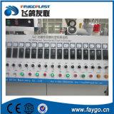 Catalogue des prix de machine de pipe de conduit de PVC