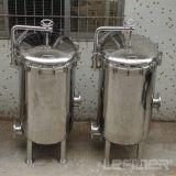 Saco de múltiplos de aço inoxidável para filtração de líquidos do Alojamento do Filtro