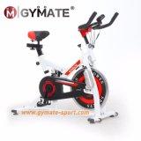 Ciclismo Indoor Spin Spinning bicicleta vertical estacionaria con el volante reforzado Spinbike Hometrainer