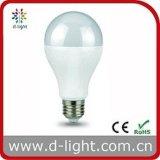 セリウムRoHSが付いているE27 B22 Standard A68 Plastic Aluminum SMD2835 Pear Warm White Nature White Cool White IC 15W LED Bulb