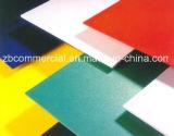 Prix attractif Nouveau type de 1mm de PVC Feuille de plastique souple