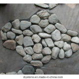 ヒスイの石造りのタイルの庭の舗装のための安いタイルのタイル