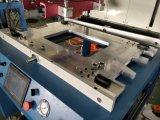Un écran couleur à plat la machine pour le chiffon d'impression
