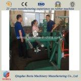 Macchina per la rigenerazione di pneumatici fredda utilizzata della gomma, ricostruzione del pneumatico usata processo freddo