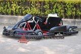 Dos asientos a los niños del pedal de juguete Go Kart para dos niños Karting con asiento 2