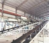 中国の製造者の機械を作る自動高性能の削片板の生産ライン削片板