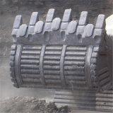 De snijkant van de Vervangstukken van de bulldozer