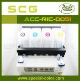 Sistema di rifornimento continuo dell'inchiostro della stampante di Roland/Mimaki/Mutoh