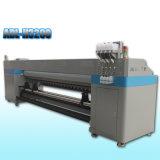 Dx5/Dx7 인쇄 헤드를 가진 1.6m 1.8m 3.2m 1440dpi Audley 코드 기치 도형기 큰 체재 Eco 용해력이 있는 인쇄 기계