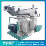 Muere el anillo de prensa de pellet de madera/Biomasa Pelletizer máquina con el CE/ISO
