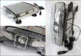 Senken starkes magnetisches DC12V 3.5A 360 Grad Farbe MiniLightbar beleuchtend 4