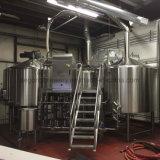 500L toda la línea de producción de cerveza