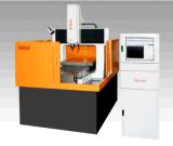 Engraver della macchina per incidere del laser per elaborare della muffa (protezione mezza)