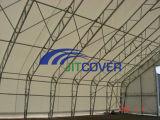 Hangar de aeronaves, Armazenamento de abrigos, Piscina tenda, Marquee (JIT-654926)