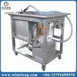 機械を注入する産業塩水