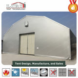 De Tent van de Structuur van de Veelhoek van het staal voor Industrieel Pakhuis wordt gebruikt dat