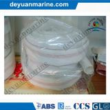 PVC Durable Marine Fire Mangueira de borracha ou TPU Double Jacket Fire Mangueira
