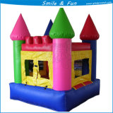 Castle Inflatable Toy Inflatable王女の城